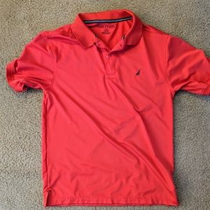 Nautica Shirts & Tops - Nautica boys Golf Polo